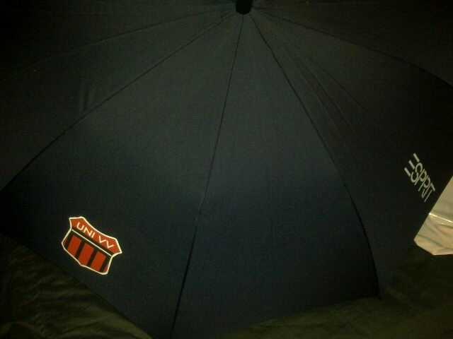 UNIvv uni vv paraplu